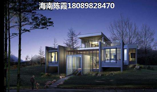 如何选择万宁兴隆镇优质房产?